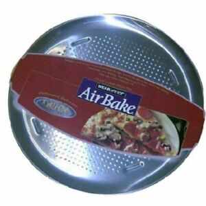 "New AIRBAKE ByWEAREVER 15.75"" Large Insulated Aluminum Pizza Pan"