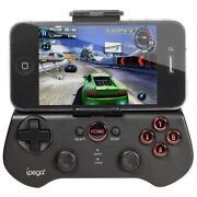 Bluetooth Game Controller