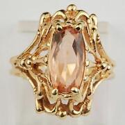 Imperial Topaz Jewelry