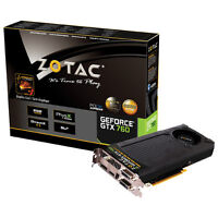 Gtx 760 graphic card for sale