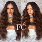 Human Hair Unisex Wigs