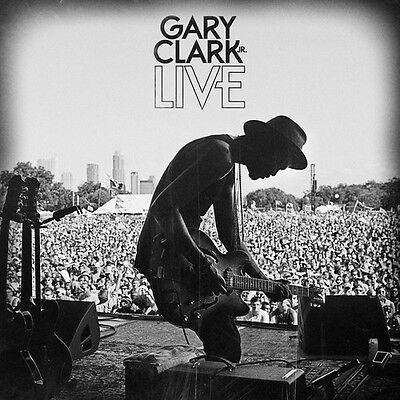 Gary Clark Jr    Gary Clark Jr Live  New Cd