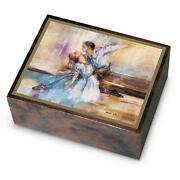 Ballet Music Box