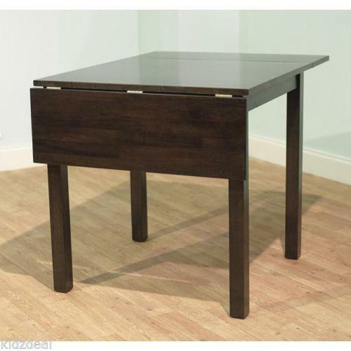 Small Wooden Dining Table: Small Wood Table