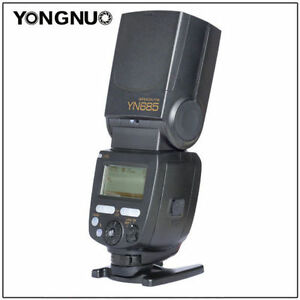 YONGNUO YN685N Flash Speedlite build-in radio Nikon