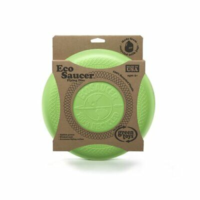 Green Toys-Ecosaucer US IMPORT ACC NEW - $4.98
