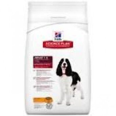 Hills Science Plan Adult Dog Medium Breed Chicken 12kg x 2 = 24kg