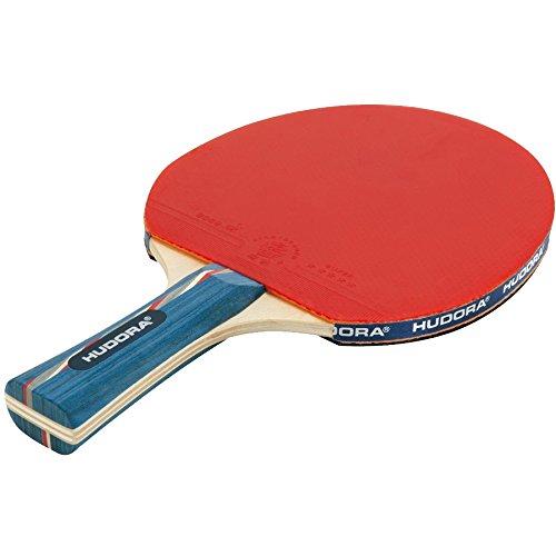 Tischtennisschläger Turniersport New Topmaster HUDORA NEU
