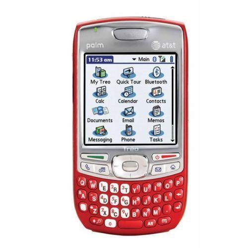Palm Treo 680: Cell Phones & Accessories