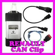 Renault Clip Diagnostic