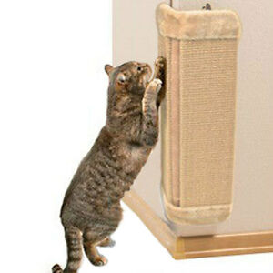 Corner Cat Scratching Post Ebay