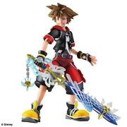 Kingdom Hearts Figure