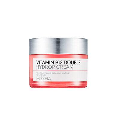 [MISSHA] Vitamin B12 Double Hydrop Cream 50ml