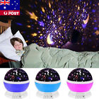 Stars & Sky LED Projector Indoor Home Night Lights