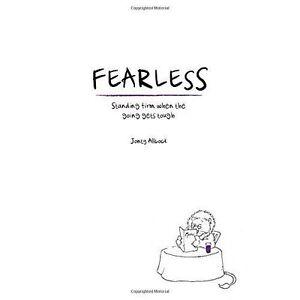 Fearless by Jonty Allcock (Paperback, 2014)