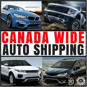 Car Shipping | Ship A Car | Auto Transport Vancouver & BC