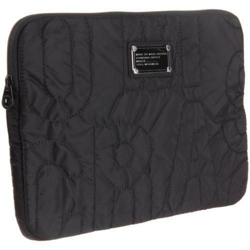 Marc Jacobs Designer Laptop Sleeve Case