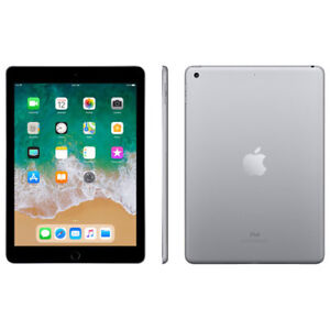 Apple Ipad 128GB (6th Gen)