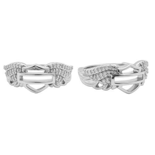 Harley Davidson Mod Ring Ebay