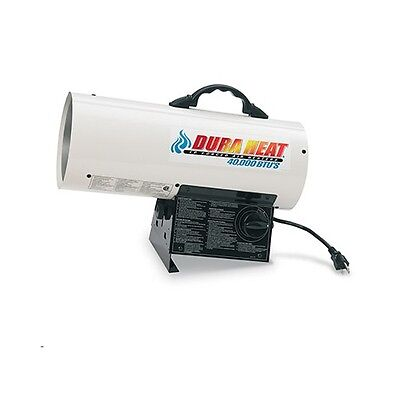 Dura Heat 40,000 BTU Propane LP Forced Air Heater