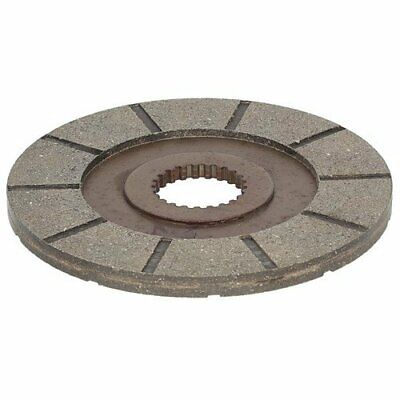 Brake Disc Oliver 2655 Minneapolis Moline G900 G1000 G1350 A4t 1600 G1355 G1050