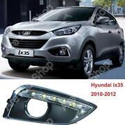 Hyundai IX35 Tagfahrlicht
