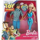 Toy Story Barbie