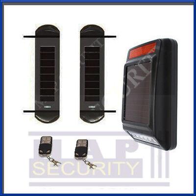 900-1B 900M 50 SOLAR POWERED PERIMETER // SCAFFOLD // BEAM KIT 50M -KT5