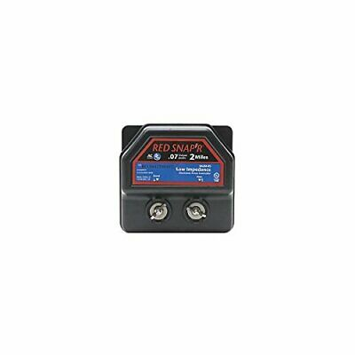 Zareba Ac Low Impedance Electric Fence Charger
