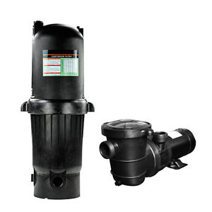 Hydromatic prc150 in ground swimming pool cartridge filter for Inground pool pump and filter systems