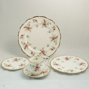 Royal Albert Fine Bone China- Tenderness Pattern