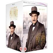 Agatha Christie Poirot Collection