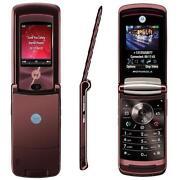 Motorola RAZR V9