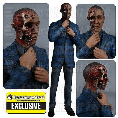 Mezco Breaking Bad Amc Gustavo Gus Fring Entertainment Earth Exclusive Version