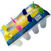 Ice Lolly Moulds