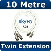 10M Satellite Sky Extension Cable