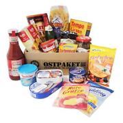 DDR Lebensmittel