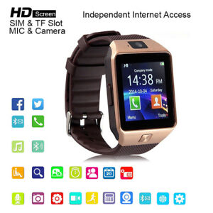 Cell phone or bluetooth watch you decide 100% NEW