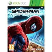 Xbox 360 Games Spiderman