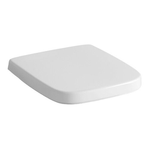 Keramag WC-Sitz Renova Nr.1 Plan Absenkautomatik, abnehmbar 572120 SOFORT