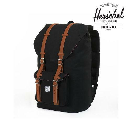 76e46eae482 Herschel Little America  Bags