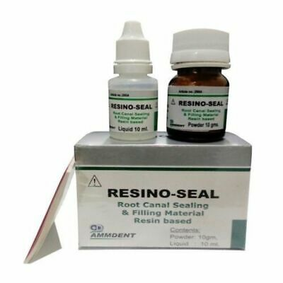 Resino-seal Root Canal Sealer