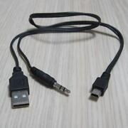 USB to 3.5MM Cable