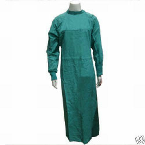 Surgical Gown Healthcare Lab Amp Life Science Ebay