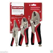 Craftsman Locking Pliers