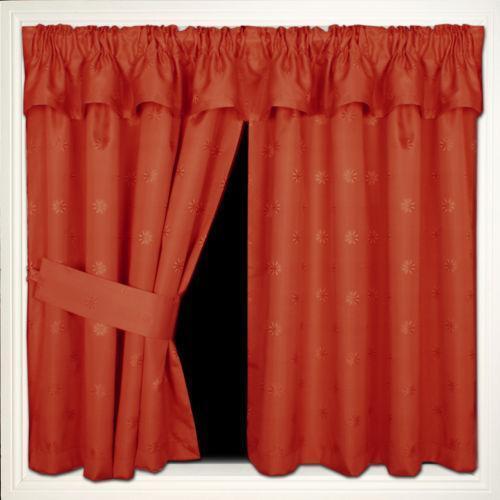Cream Terracotta Curtains Ebay