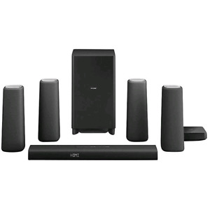 Home theatre system- brand new