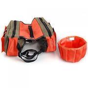 Dog Saddle Bag