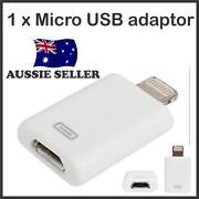 USB to Mini USB Adapter