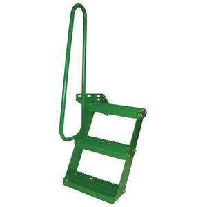 Step Kit - LH John Deere 4450 4050 4240 4250 4650 4040 4430 4640 4230 4630 4440